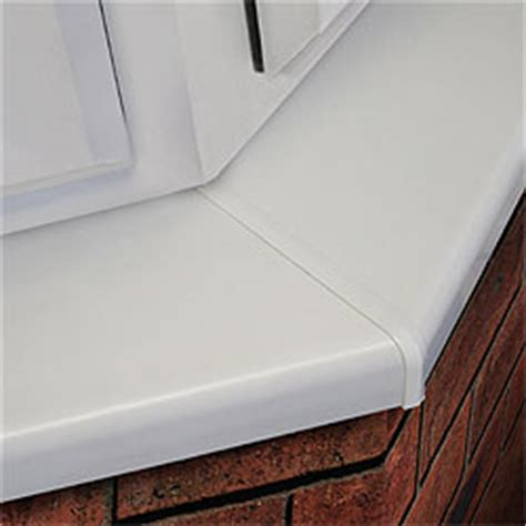 Upvc Window Sill Trim by 150 Mm Upvc Window Cill Joint Cover Plastic