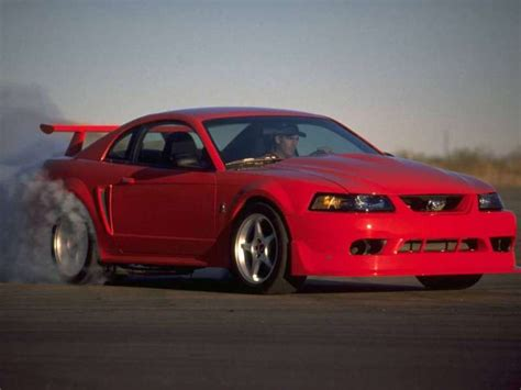 best 2000 ford mustang 10 best special edition ford mustangs since 2000