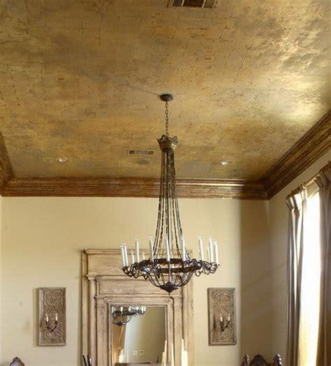 50 Amazing Painted Ceiling Designs & Ideas