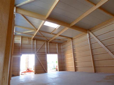 neuer firmensitz in holzbauweise dach holzbau