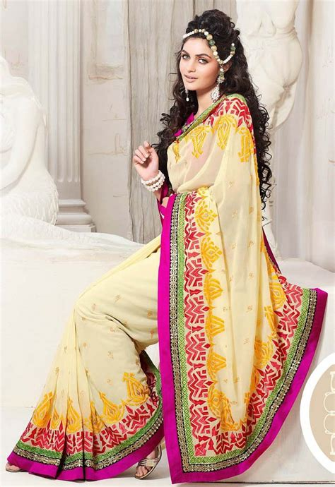 indian designer clothes indian wear saree collection stylo planet