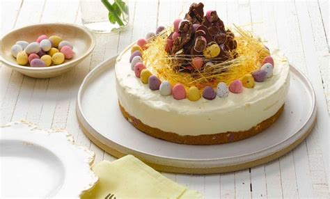 Zabaglione is the king of egg yolk desserts. Cadbury Egg Desserts Are The Perfect Easter Dish