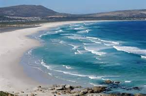 Atlantic Ocean Beaches Map