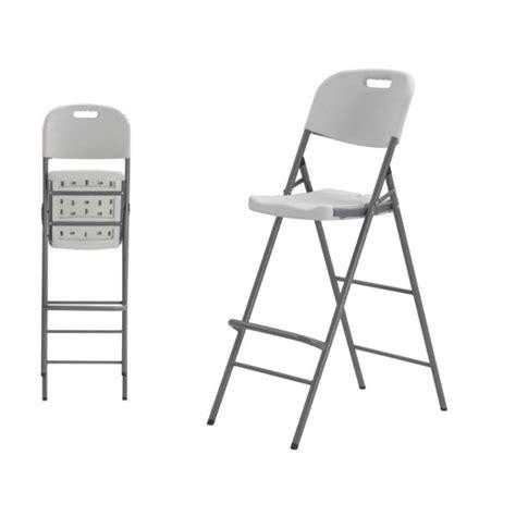 batteries de cuisine chaise pliante haute en hpde bjs fournitures