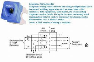 Rj12 Socket Wiring Diagram
