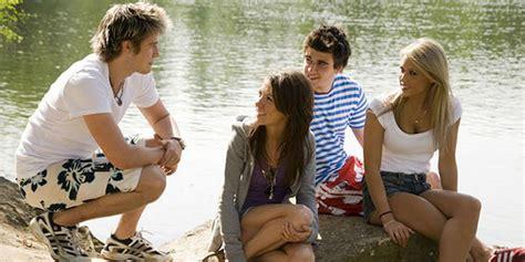 lilou cuisine conseils de filles pour les garçons discute avec tes