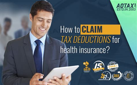 We hope this article on are business insurance claims considered taxable income? Health Insurance Tax Deductions for an NRI in the US - AOTAX.COM