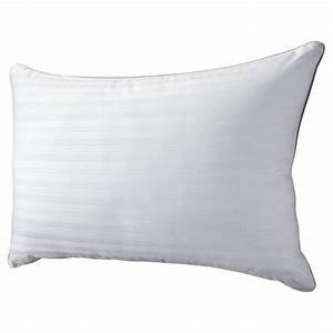 firm down alternative pillow fieldcrest target With best long lasting pillows