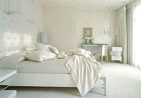 deco chambre blanc d 233 co chambre adulte blanc