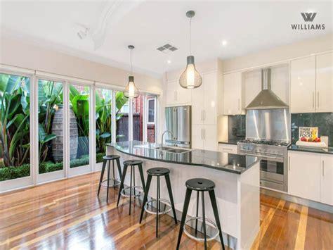 kitchen spaced interior design ideas