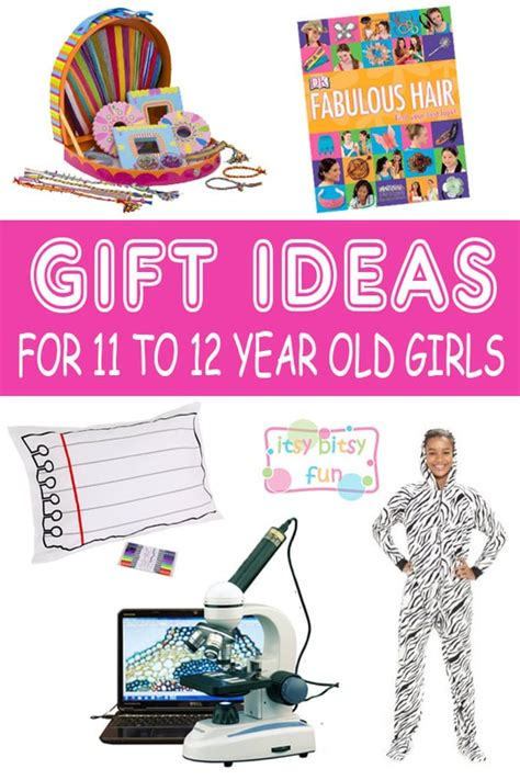 best gifts for 11 year old girls in 2017 itsy bitsy fun