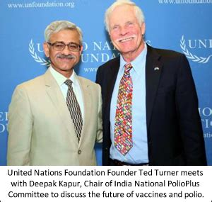cnn founder ted turner supports population reduction to 2 ...