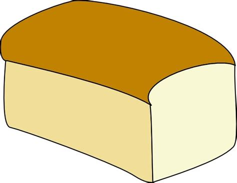 Bread Clip Loaf Of Bread Clip Free Vector In Open Office Drawing