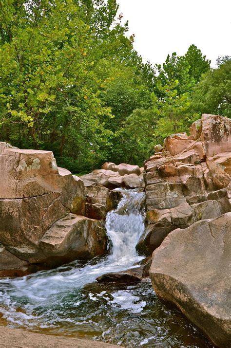 amidon state park castor river shut ins