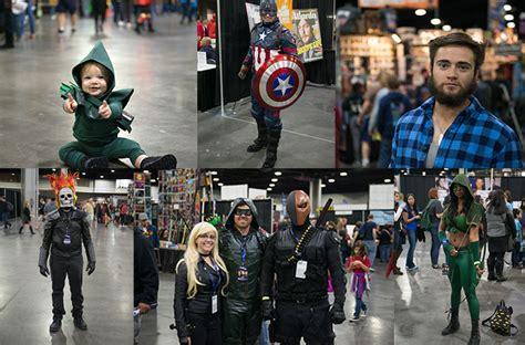 heroes and villians fan fest recap heroes and villains fan fest atlanta 2016