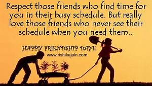 70 Best Happy F... Friendship Day Good Quotes