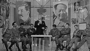 Watch The Manchurian Candidate Online (1962) Full Movie ...