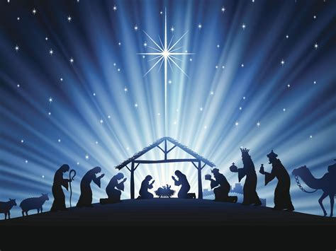 The Astronomy Behind The Star Of Bethlehem : 13.7: Cosmos ...