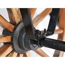 Garden Cart Replacement Parts Axle Brackets | Gardening