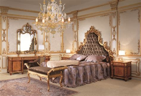 decoration chambre baroque 16 glamorous baroque bedroom design ideas