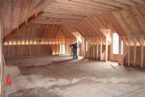 Bedroom Addition Above Garage by Bonus Rooms Above Garage Search Cabin Room