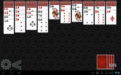 Two Suit Spider Solitaire Fall by Chrome ウェブストア Spider Solitaire 2 Suits Card Pc