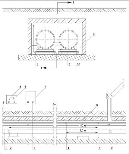 Тепловая камера тепловых сетей . тепловая камера . блог инженера теплоэнергетика