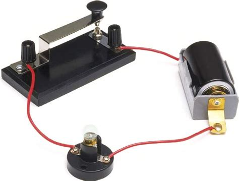 Electric Circuit Diagrams Examples Britannica