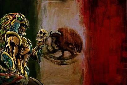Azteca Wallpapers Guerrero Boxing