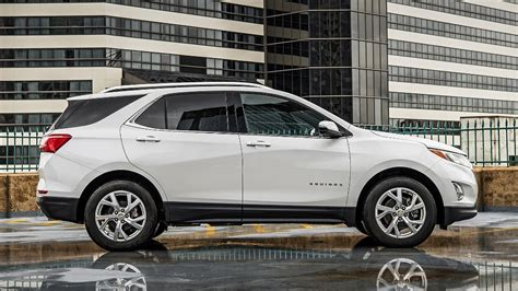 2019 Chevy Equinox Interior 1024 X 576  Auto Car Update