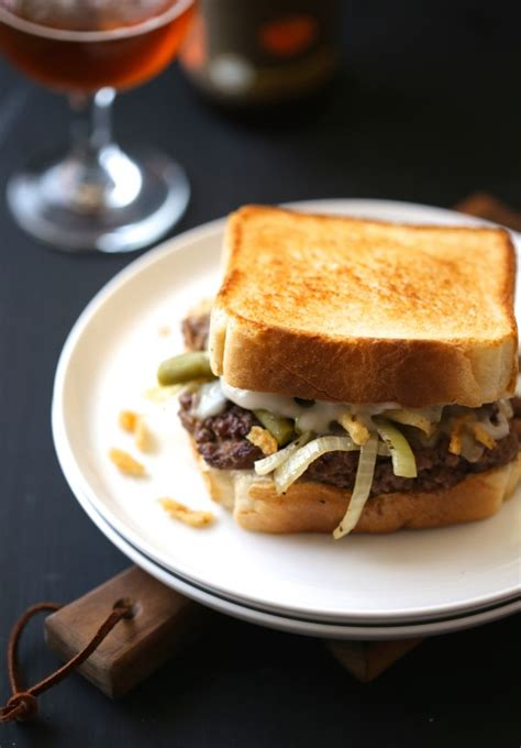 green bean casserole patty melt climbing grier mountain