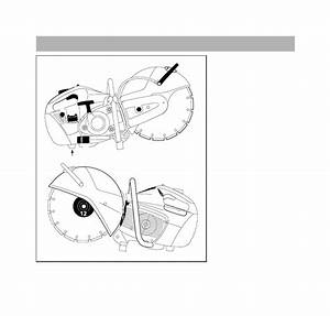 Stihl Ts 500i Cutquik Instruction Manual