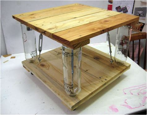 top  diy tables  recycled wooden objects top inspired