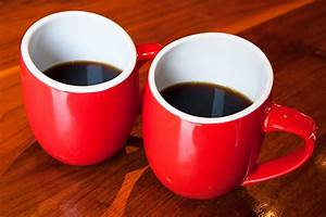 Coffee, Cup, Colour, Makes, Your, Drink, Taste, A, Certain, Way, Says, Science