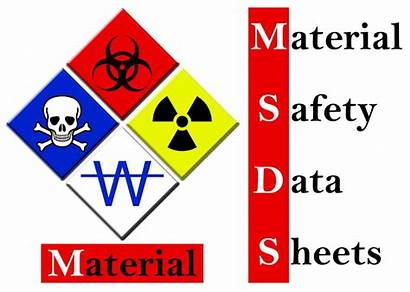 Sheets Safety Data Msds