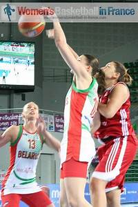 EuroBasket Women 2011: Czech Republic take first place in ...