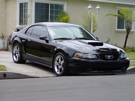 2001 ford mustang horsepower 2002 ford mustang bullitt specs