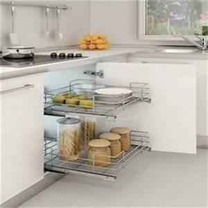Amenagement Interieur Meuble Cuisine : amenagement interieur de meuble accessoires cuisines ~ Melissatoandfro.com Idées de Décoration