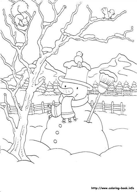bastelideen winter erwachsene schneemann schneemann malvorlagen malen f 252 r