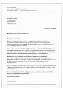 Bewerbung Als Kaufmann Im Einzelhandel : vorlagen archiv ~ Watch28wear.com Haus und Dekorationen