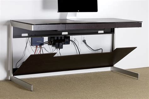 desk for sale san diego bdi sequel 6001 espresso computer desk