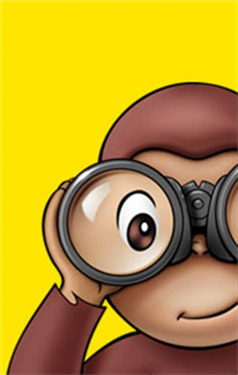 Apple - Trailers - Curious George - Teaser - Large