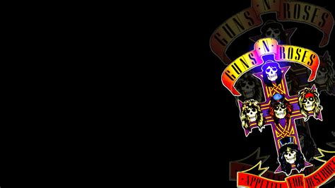 Guns N Roses Wallpaper Hd Wallpapersafari
