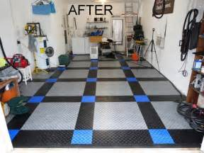 garage floor tiles garage floor tile systems on floor