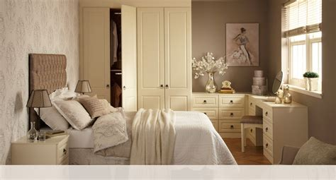 Fitted Wardrobes, Fitted Bedroom Wardrobes London