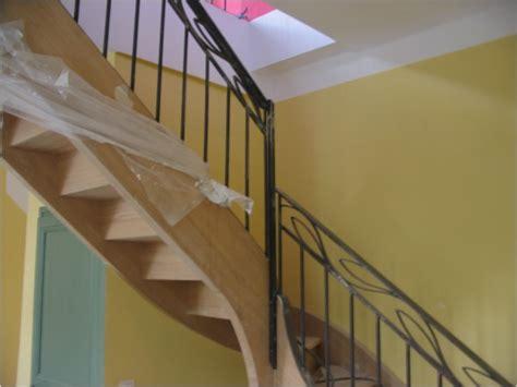 re d escalier en fer forg 233 aix marseille aix en