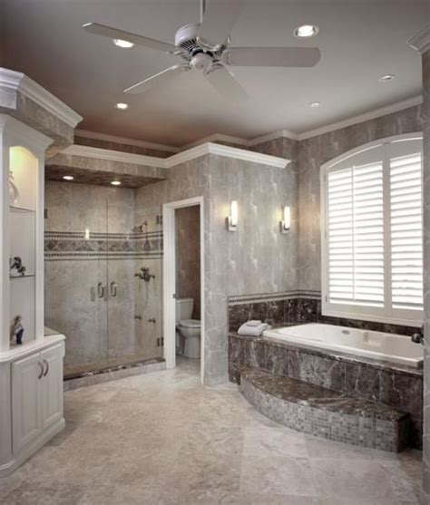 Bathroom By Design by A Complete Master Bathroom Remodel In This Leawood Home