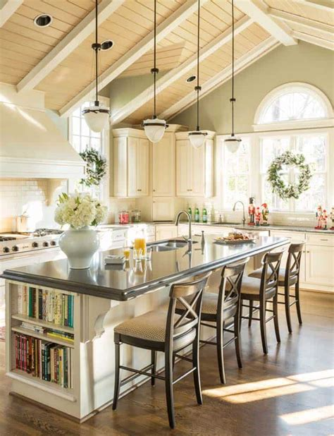 fabulous kitchen design tips