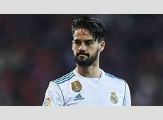 Isco Angered by Claims He Refused to Warm Up During Clasico