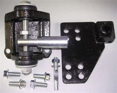 find marine transmission mounting components  zf